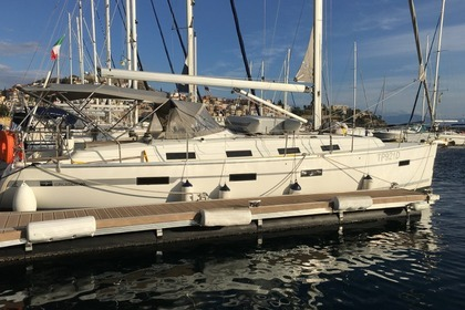 Hire Sailboat Bavaria 40 Kavala