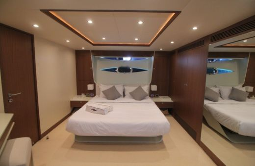 Numarine Numarine 78 Hardtop in Hong Kong for hire