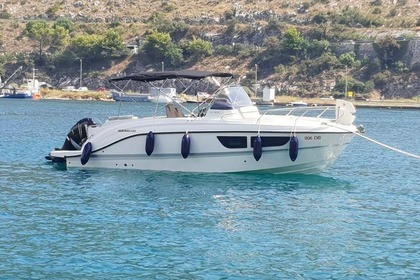 Hire Motorboat QUICKSILVER 805 SD Dubrovnik
