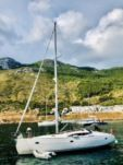 Charter Sailboat Elan 434 Impression Trapani
