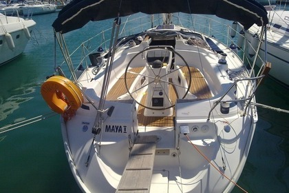 Hire Sailboat BAVARIA 36 I Sukošan