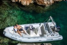 Rental rIB in Dubrovnik