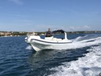 RIB Nuova Jolly King 720 Extreme