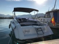 Motorboat Sunseeker Hawk 27