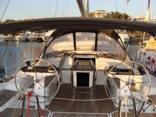 Sailboat Bavaria Bavaria 56 Cruiser for hire