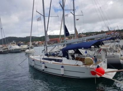 Charter Sailboat Dufour 360 Grand Large Dubrovnik