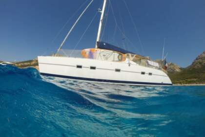 Location Catamaran Lagoon 42 Guadeloupe