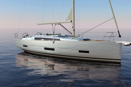 Charter Sailboat DUFOUR 390 Grand Large Rogoznica