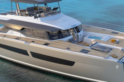 Hire Sailing yacht Fountaine Pajot 67 Power Athens