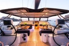 Superyacht Margaret Ann Custom Build in Cannes for hire