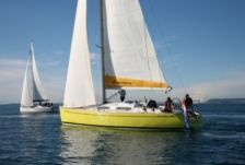 Sailboat Ad Boats Salona 42 for hire