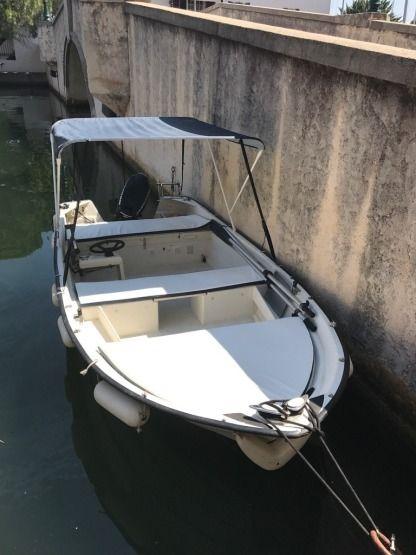 Location bateau grimaud particulier pro click boat - Location bateau port grimaud ...