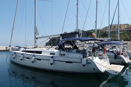 Hire Sailboat BAVARIA CR 51 Procida