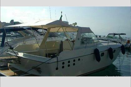 Rental Motorboat Laver Open 35 Policastro Bussentino
