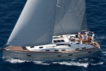 Charter Sailboat BAVARIA 50 Sukošan