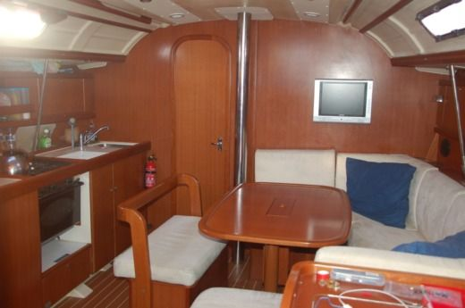 Dufour 385 Grand Large a Carqueiranne tra privati