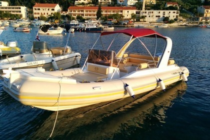 Rental RIB BARRACUDA 7.0 Hvar