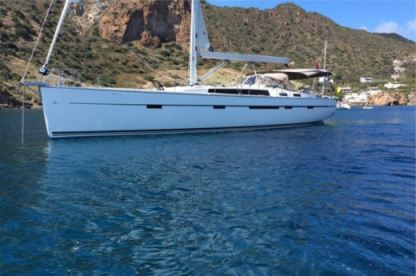 "Location Voilier Bavaria Cruiser 56 ""dignity"" Cannigione"