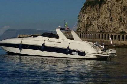 Rental Motorboat TULLIO ABBATE EXCEPTION 42 Province of Reggio Calabria