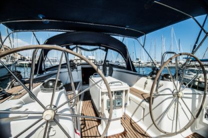 Charter Sailboat Bavaria 49Ac Alicante