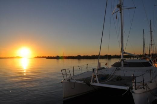 Location Catamaran Catana Catana 39 Arles