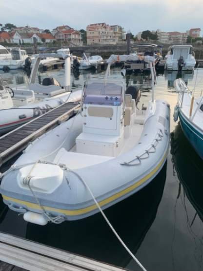 Location Semi-rigide Joker Boat Coaster 600 Arcachon