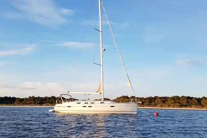 Charter Sailboat BAVARIA 45 CRUISER Mataró