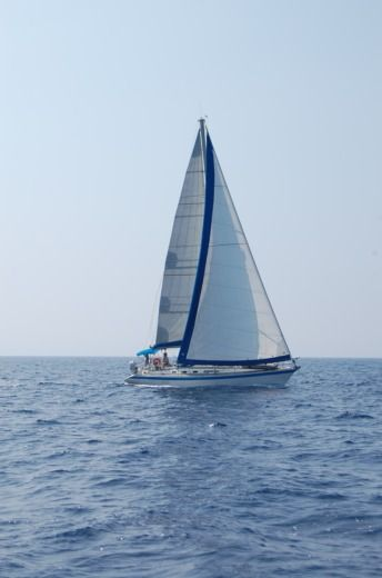 Sailboat Wauquiez Centurion 41.S for hire
