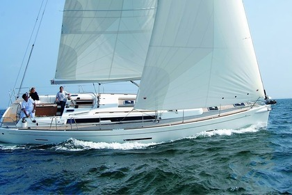 Charter Sailboat Dufour Yachts 450 GL Skiathos
