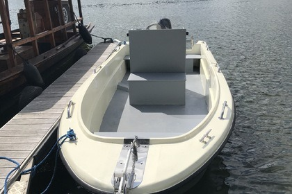 Hire Motorboat Neptune 6 Le Cellier