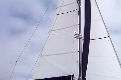 Hire Sailboat OCQUETEAU BOSCO Trebeurden