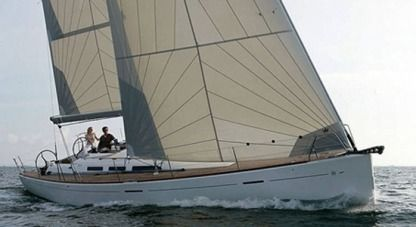 Charter Sailboat Dufour 45E Performance Agde