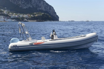 Hire RIB Selva 5.70 Sorrento