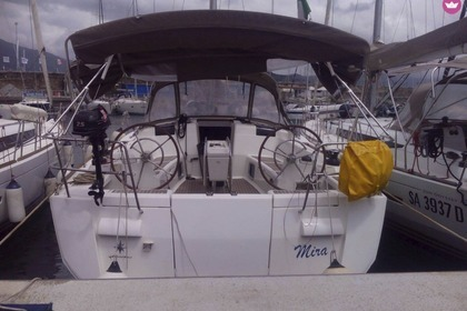 Rental Sailboat JEANNEAU Sun Odissey 439 Salerno