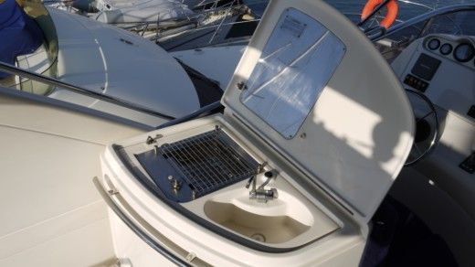 Motorboat AZIMUT Azimuth 50 Fly peer-to-peer