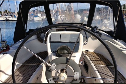 Hire Sailboat BAVARIA 34 CRUISER ''Eurybia'' Zadar