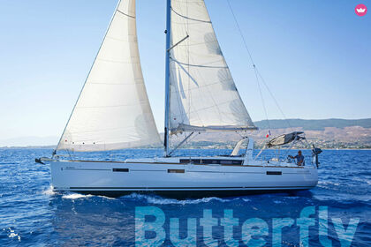 Hire Sailboat BENETEAU OCEANIS 45 Kos