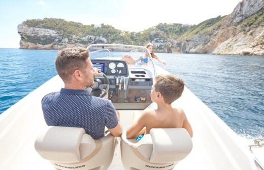 Rental Motorboat Quicksilver Activ 555 Open Trogir