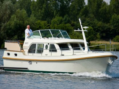 Location Péniche Linssen Grand Sturdy 34.9 Fr Lutzelbourg