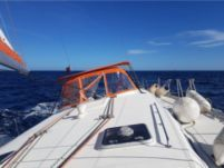 Sailboat Beneteau Cyclades 50.4 for hire