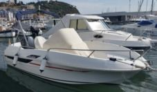 Motorboot Beneteau Flyer 550 Open S2