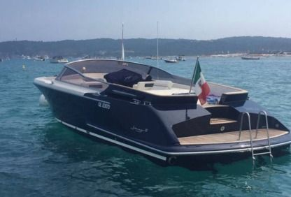 Charter Motorboat Giol Marine Imago 32 Cannes
