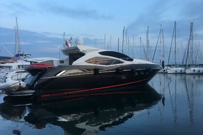 Hire Motorboat SUNSEEKER 64 Göcek