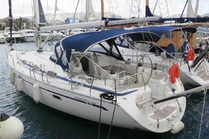 Rental Sailboat BAVARIA 42 Paros