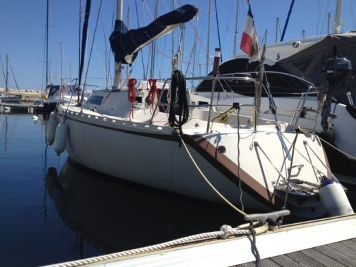 BENETEAU First 32 in Sari-Solenzara peer-to-peer