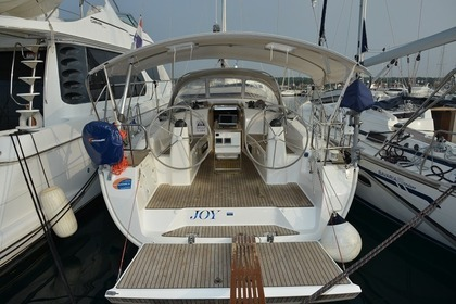 Rental Sailboat Bavaria Bavaria Cruiser 40 Pirovac