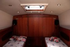 Motorboat Lomac Airone 40