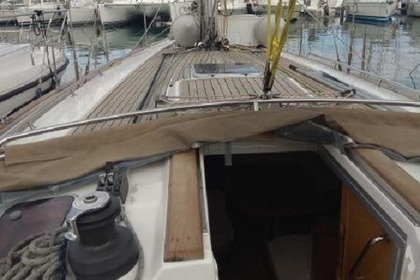 Hire Sailboat BAVARIA 44 Corfu