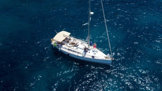 Jeanneau Sun Odyssey 45 - 14 Metre in Malta for hire