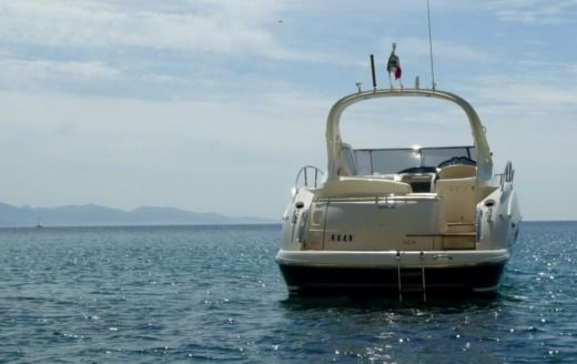 Salpa Salpa Laver 38.5 in Cannigione for hire